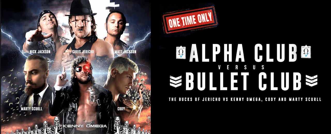 Alpha vs Bullet