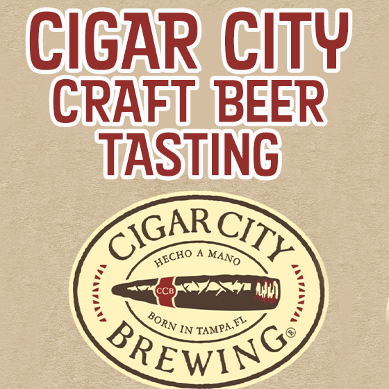 Purchase Today! Craft Beer Tasting