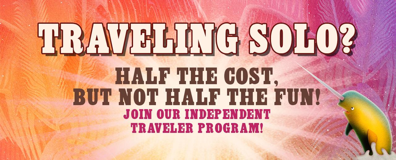 Independent Travelers Program