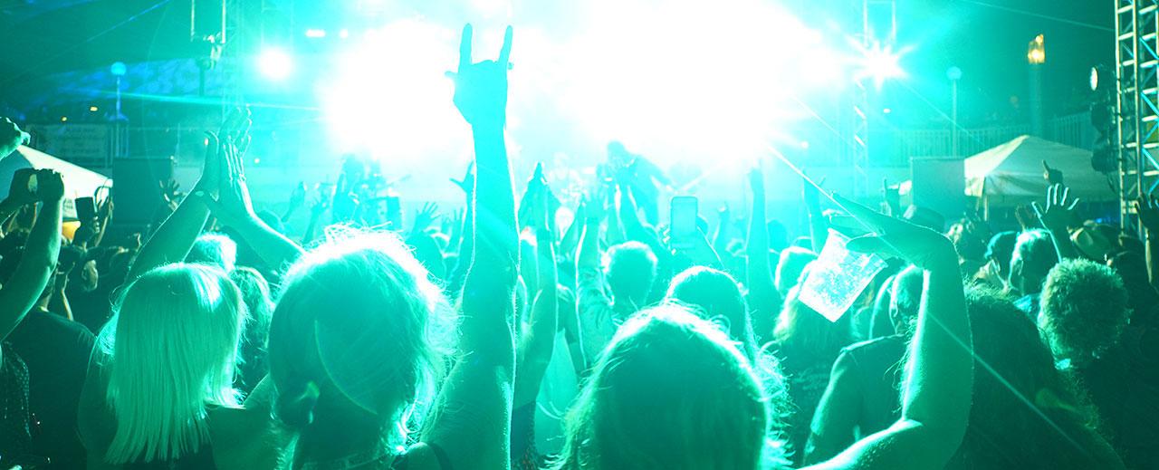 Hard Rock Punta Cana - Kid Rock's Chillin' the Most Flyin' High Island Jam