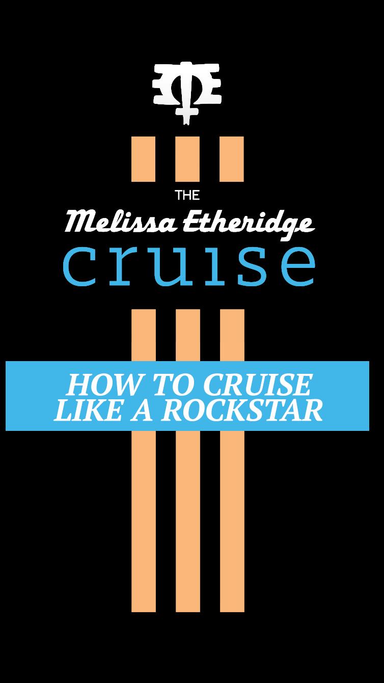 How to Cruise Like A Rockstar