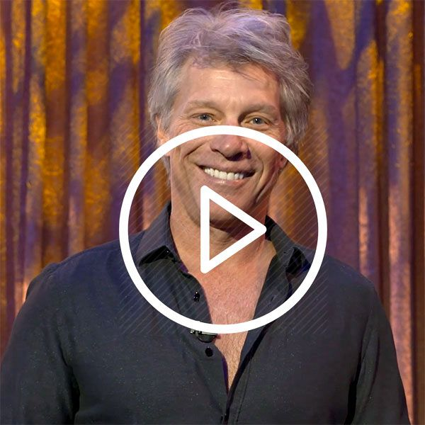 You're Invited to Runaway to the Caribbean with Jon Bon Jovi!