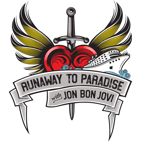 Runaway to Paradise with Jon Bon Jovi
