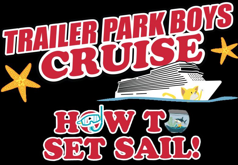How to set sail!