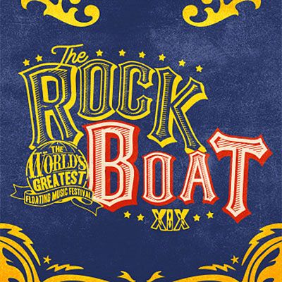 Customize Your Rock Boat Schedule