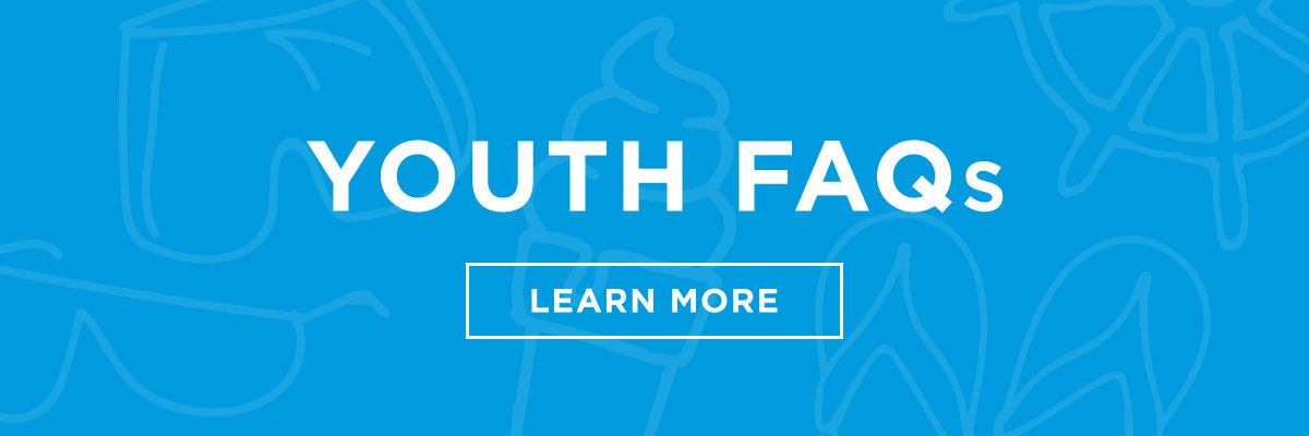 Youth FAQs
