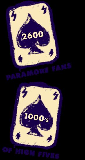 PARAHOY!