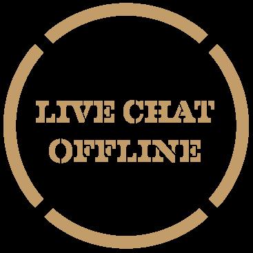 Live Chat Offline