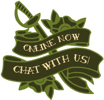 Have Questions? Live Chat