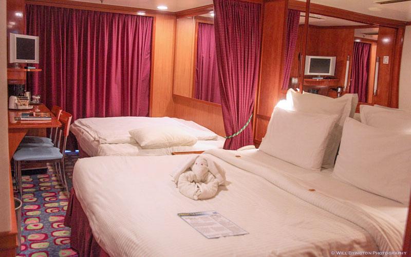 Mini-Suites