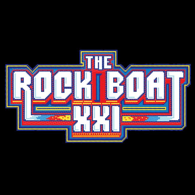 The Rock Boat XXI
