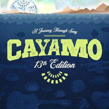 Cayamo 2020