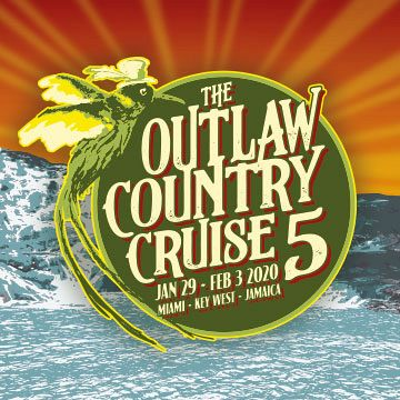 The Outlaw Country Cruise 5