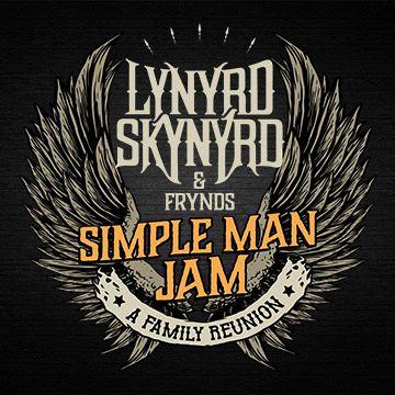 Simple Man Jam