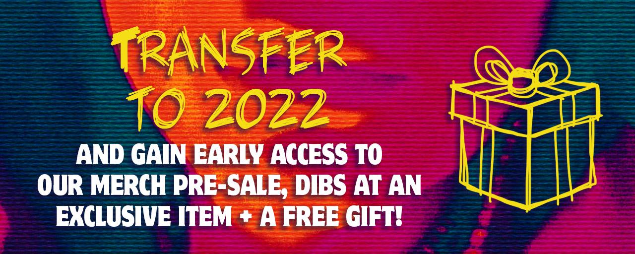 2021 Refund Information