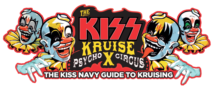 The Kiss Navy Guide To Kruising