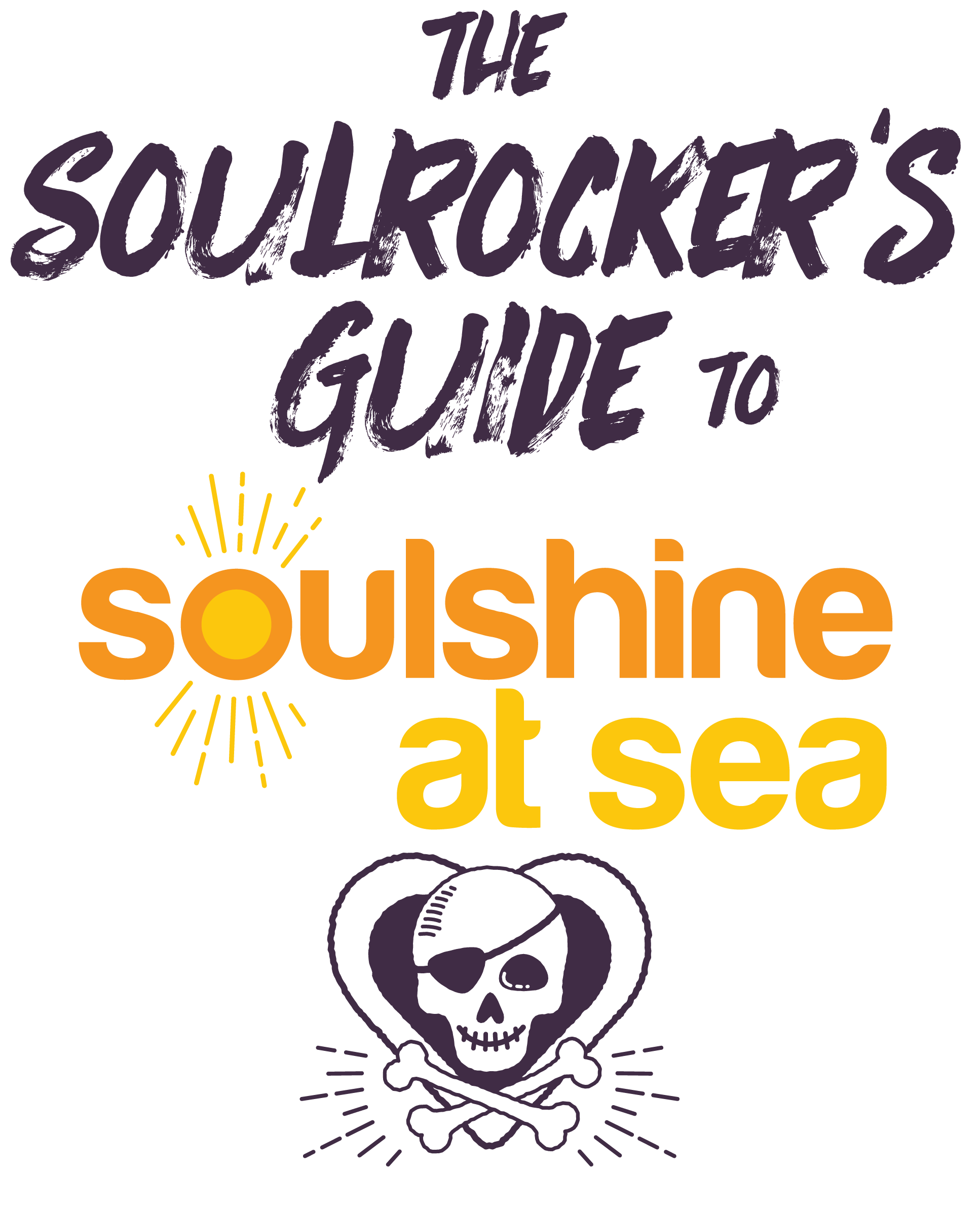 The Soulrocker's Guide to Soulshine at Sea