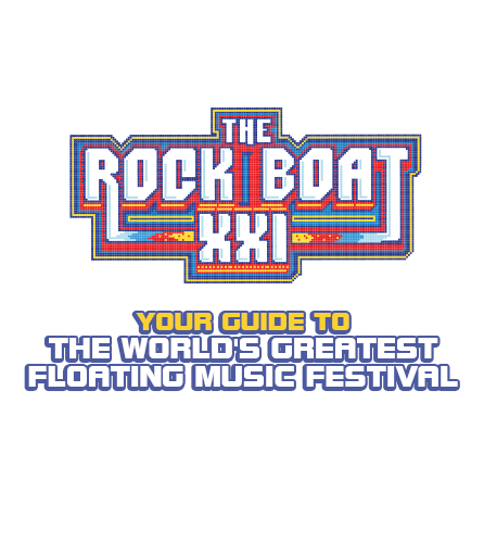 Your Guide to the World's Greatest Floating Music Festival
