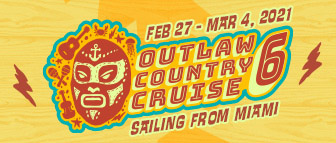 The Outlaw Country Cruise 6