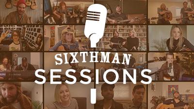 Sixthman Sessions: Mi Casa Su Casa